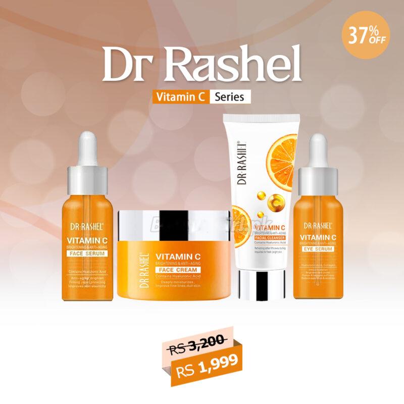 Dr Rashel Vitamin C kit